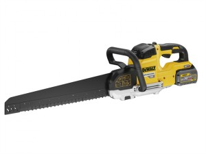 DCS397T2 FlexVolt XR Alligator Saw 18/54V 2 x 6.0/2.0Ah XR Li-ion