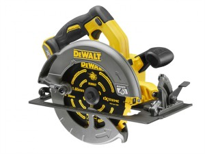 DCS575N FlexVolt XR Circular Saw 54 Volt Bare Unit
