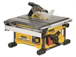 DCS7485T2 FlexVolt XR Table Saw 54 Volt 2 x 6.0/2.0Ah Li-Ion