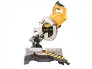 DCS778T2 FlexVolt XR Mitre Saw 250mm 18/54V 2 x 6.0/2.0Ah Li-ion