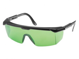 DE0714G Green Laser Glasses
