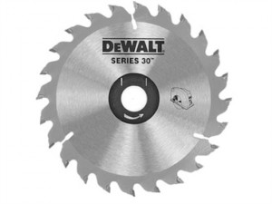 Circular Saw Blade 235 x 30mm x 24T Series 30 Fast Rip