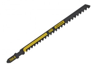 Jigsaw Blade Extreme TC Tipped blade for Fibreglass T341HM