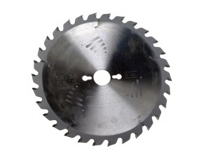 Circular Saw Blade 250 x 30mm x 30T Series 60 General-Purpose