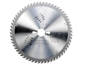 Circular Saw Blade 250 x 30mm x 60T Series 60 Fine Finish