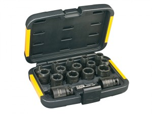 DT7506 Impact Socket Set 17 Piece
