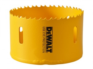 Bi-Metal Deep Cut Holesaw 89mm