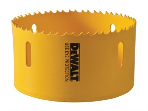 Bi-Metal Deep Cut Holesaw 95mm