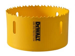 Bi Metal Deep Cut Holesaw 105mm