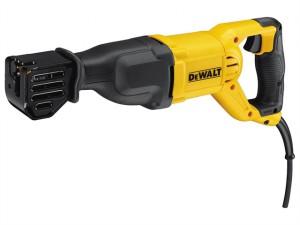 DW305PKL Reciprocating Saw 1100W 110V