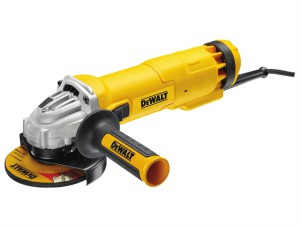 DWE4206 Mini Grinder 115mm 1010 Watt 240 Volt
