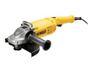 DWE490 230mm Angle Grinder 2000 Watt 240 Volt