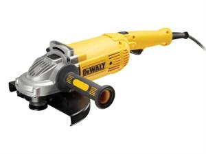 DWE492KL 230mm Angle Grinder 2200 Watt 110 Volt