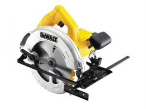 DWE560 Compact Circular Saw 184mm 1350W 240V