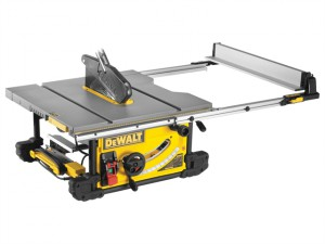 DWE7491 250mm Table Saw 2000 Watt 240 Volt