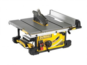 DWE7491 Table Saw 250mm 2000 Watt 110 Volt