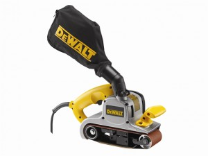 DWP352VS Belt Sander 75 x 533mm 1010W 240V