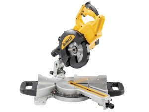 DWS774 216mm XPS Slide Mitre Saw 240 Volt