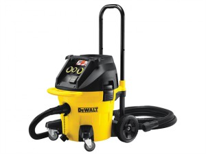 DWV902M M-Class Next Generation Dust Extractor 1400W 240V