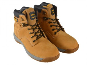 Extreme 3 Wheat Buffalo Safety Boots UK 11 Euro 45
