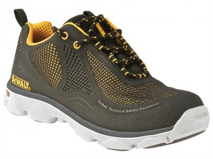 Krypton PU Sports Safety Trainers UK 11 Euro 46