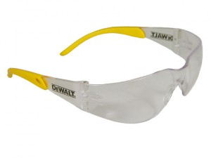 Protector™ Safety Glasses - Inside/Outside
