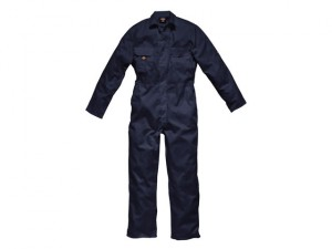 Redhawk Economy Stud Front Coverall - L (44 - 46in)