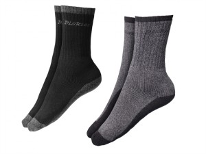 Thermo Socks (Pack 2)