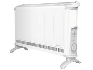 Convector with Thermostat And Timer 3Kw