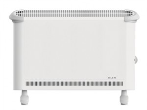 Compact Convector with Thermostat 2kW