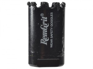 G024 RemGrit Holesaw 38mm