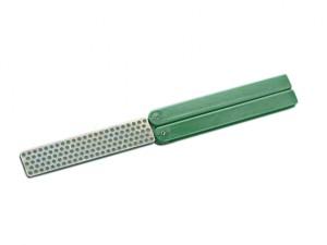 FEW Diafold Diamond Whetstone 110mm Green 1200 Grit Extra Fine