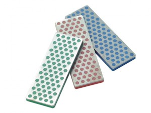 W7EFC Mini Whetstone 70mm Set of Three