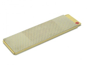 Double Sided Diamond Whetstone 200mm Coarse / Extra Coarse