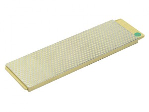 Double Sided Diamond Whetstone 200mm Extra Fine / Fine