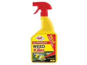 Glyphosate Weed Killer RTU 1 Litre