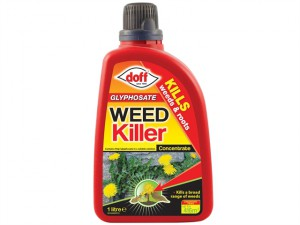 Glyphosate Weed Killer Concentrate 1 Litre