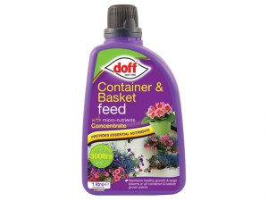 Container & Basket Feed Concentrate 1 litre