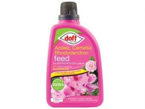 Azalea Camellia & Rhododendron Feed 1 litre