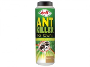 Ant Killer For Lawns 200g