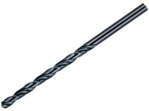 A110 HSS Long Series Drill 4.5mm OL:126mm WL:82mm