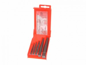 M101 Carbon Steel Screw Extractor Set B