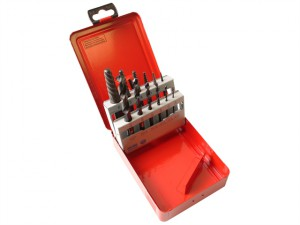 M101 Carbon Steel Screw Extractor Set D