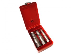 M101 Carbon Steel Screw Extractor Set E