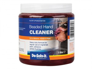 Heavy-Duty Beaded Hand Cleaner 1 Litre