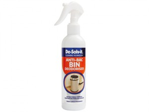 Antibacterial Bin Deodoriser 250ml