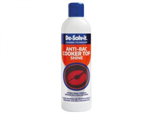 Antibacterial Cooker Top Shine 250ml