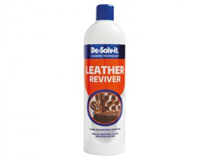 Leather Reviver 500ml