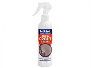 Tile & Grout Cleaner 250ml