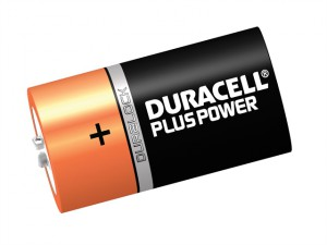 C Cell Plus Power Batteries Pack of 6 R14B/LR14